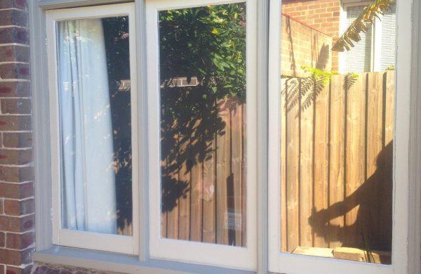 Glare and Heat Reduction - Haberfield