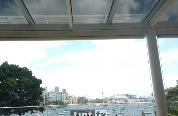 Privacy and Protection - Darling Point