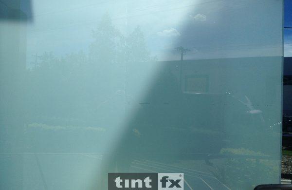 Solar Gard Graffitigard 4 Mil 100 Micron - Villawood, Surelinc - After film replacement, TintFX