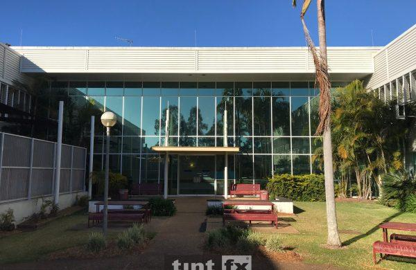 Solar Gard TrueVue 15 Port Macquarie Base Hospital external image 05