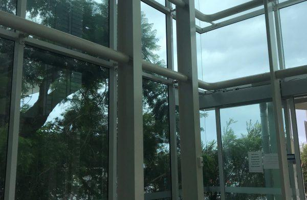 Solar Gard TrueVue 15 Port Macquarie Base Hospital internal image 07