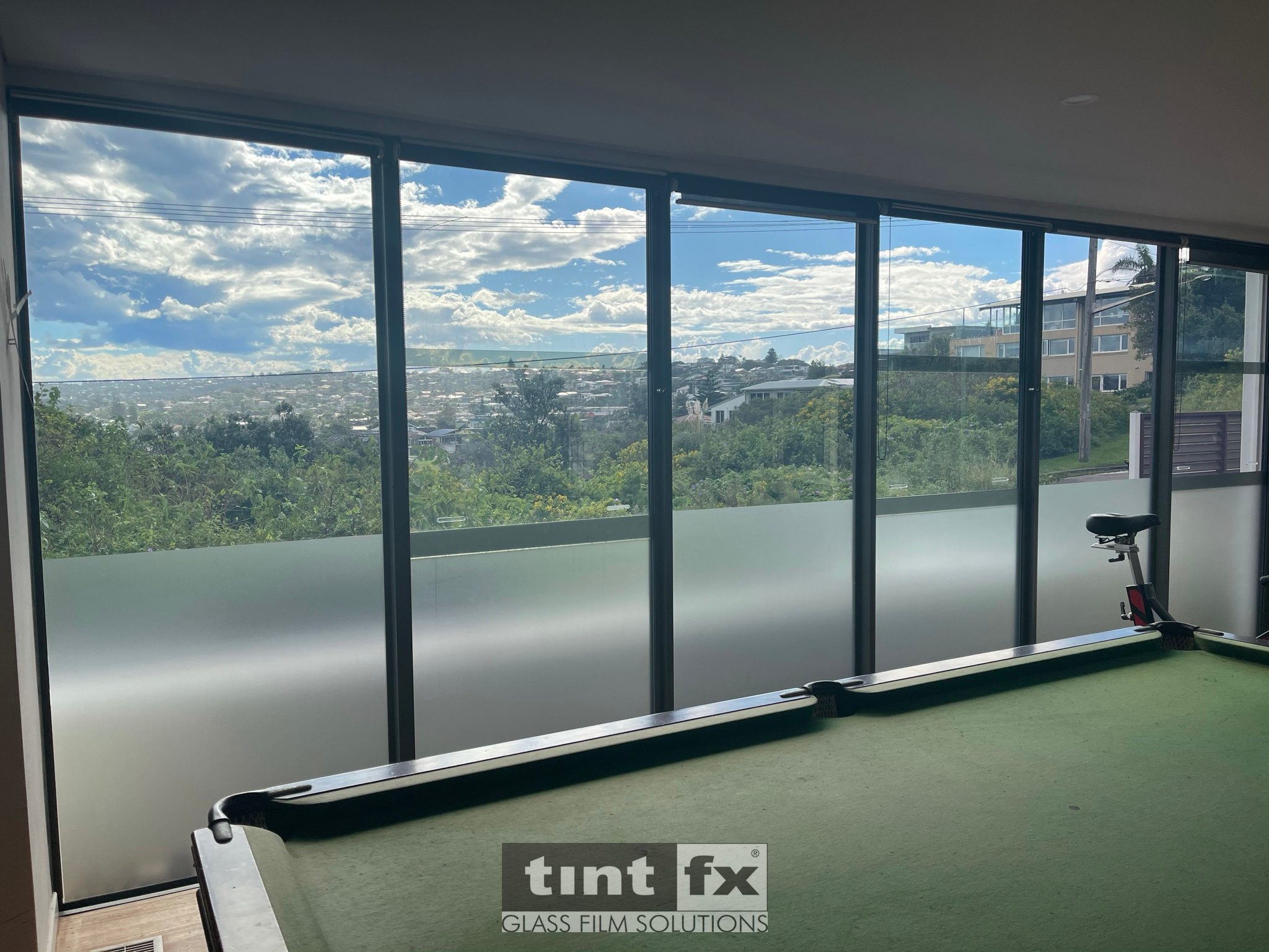 Privacy with Solar Control for an Amazing Residence - North Curl Curl, NSW