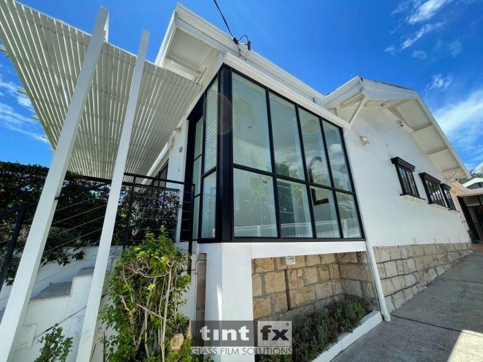 Sun and Heat Protection - Vaucluse