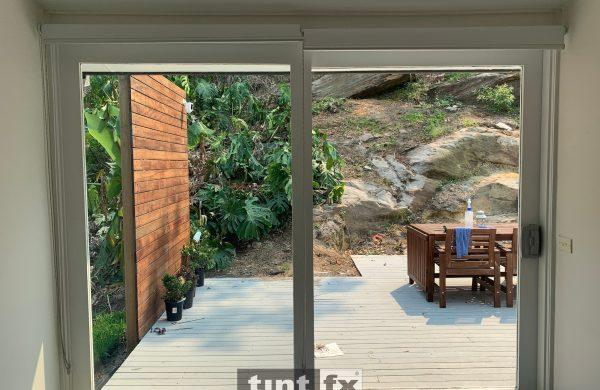 Solar Security at Residence - Davidson