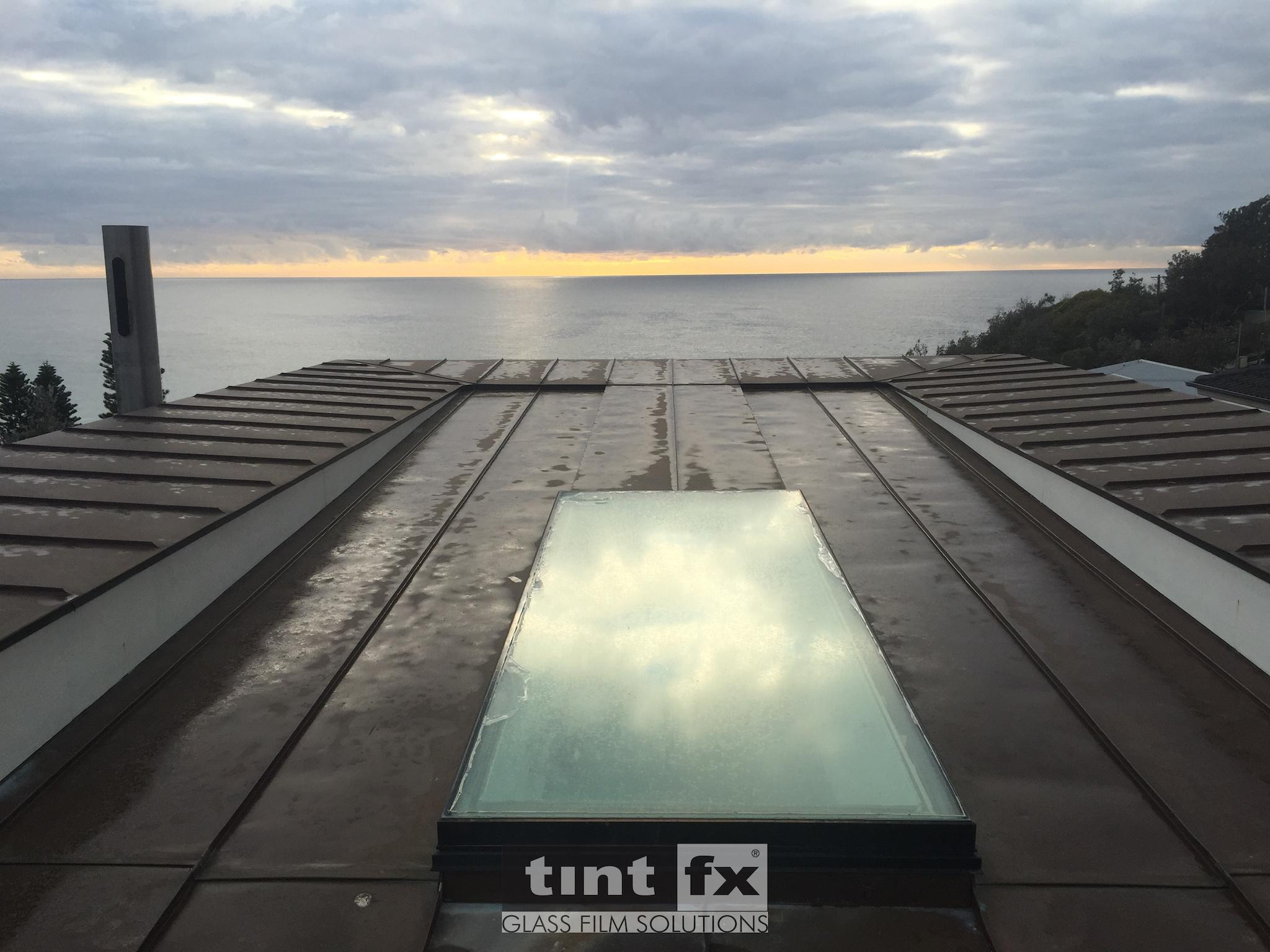 Skylight at Amazing Residence - Whale Beach