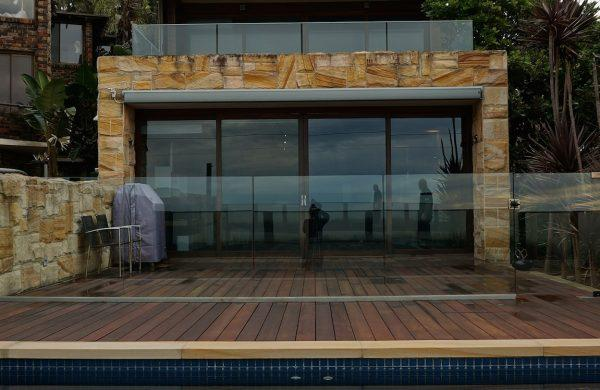 Harsh Coastal Climate Protection - Manly