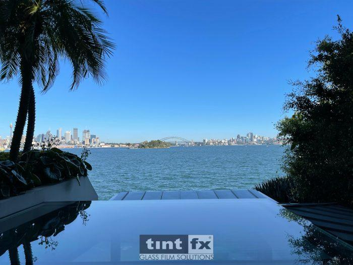 Artwork Protection - Skylight - Point Piper
