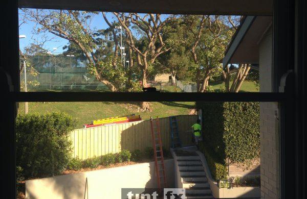Privacy and Natural Sunlight - Mosman