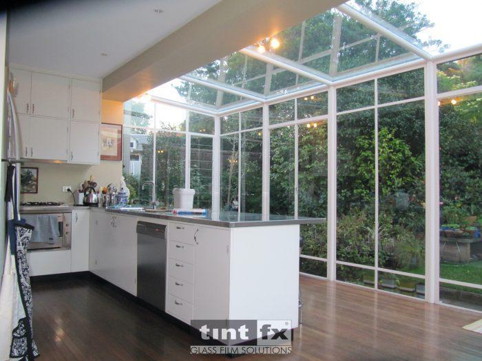Glare Reduction and Year Round Comfort in Atrium - Castlecrag