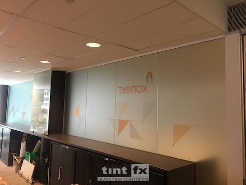 Interior Glass Partitions - Konekt