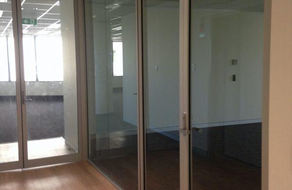Commercial Window Tinting - Boardroom Space Privacy - iNova Pharmaceuticals - Chatswood