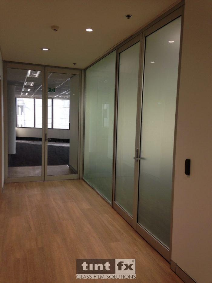Boardroom Space Complete Privacy - iNova Pharmaceuticals - Chatswood