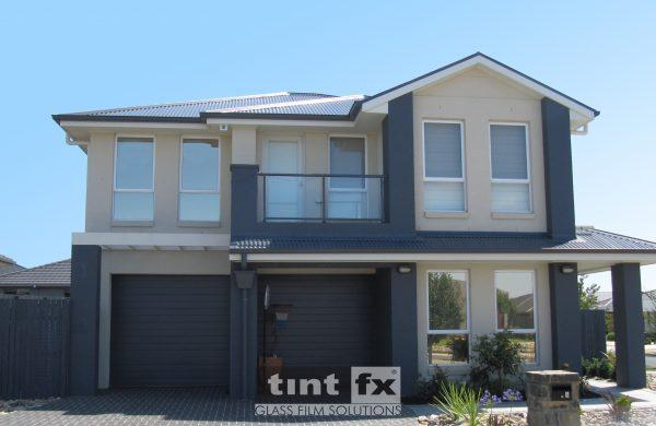 Low E Insulation Window Film - Solar Gard Silver AG Low-E 25 and Silver AG Low-E 50 - Canberra - external image 02