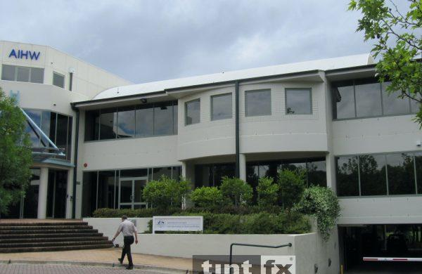Low-E Solar Control Solar Gard Silver AG 25 Low E Australian Institue of Health and Welfare external image 05
