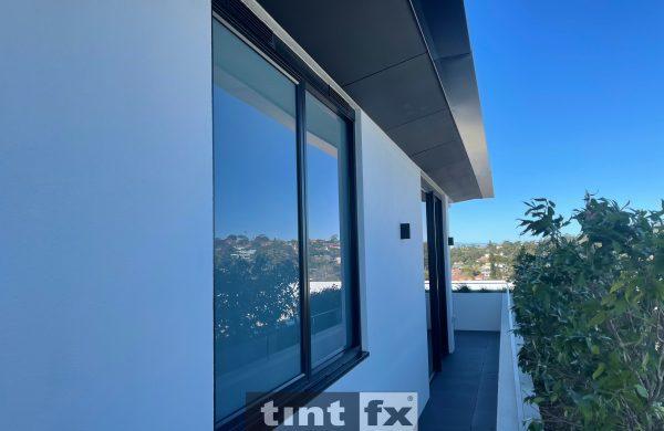 Residential Window Tinting - Solar Control Window Film - 3M Prestige 70 - Balgowlah - TintFX