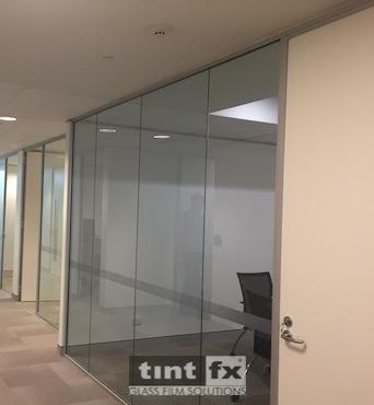 Metamark Dusted Etch Montage Interiors - Konekt - Safety Decals, TintFX