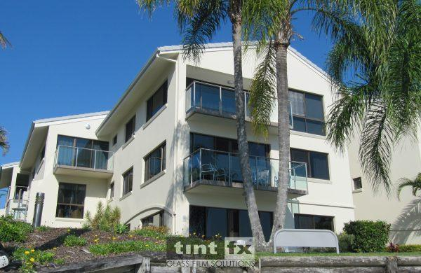 Solar Control Window Film - Dark - Residential - Noosa, QLD - TintFX