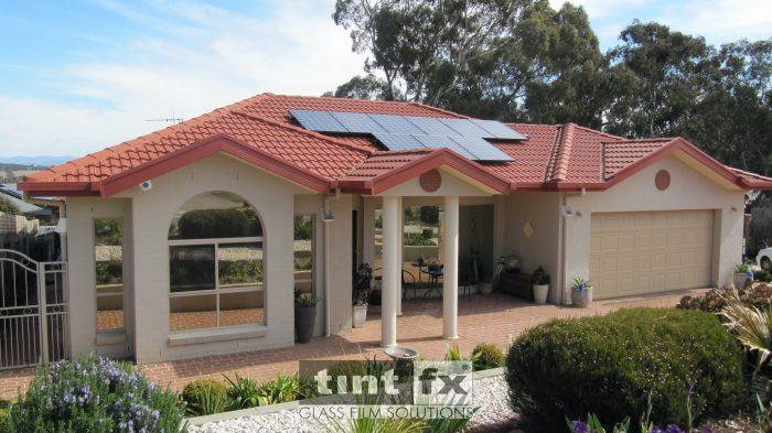 Solar Gard Silver AG Low E 25 and Solar Gard Silver AG Low E 50- Nicholls Canberra ACT - external image