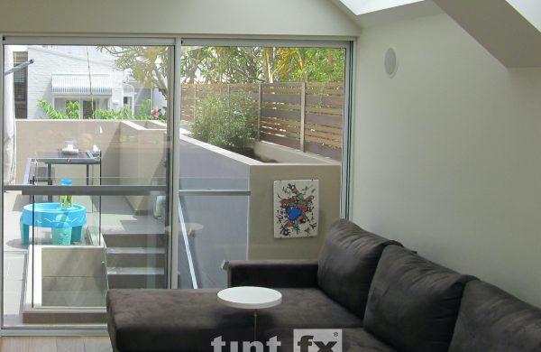 Sliding Door - Heat Reduction - Solar Gard Sterling 60 - Paddington