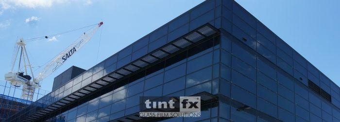 Solar Gard TrueVue 30 - Solar Control Window Film - IAG Mulgrave TintFX