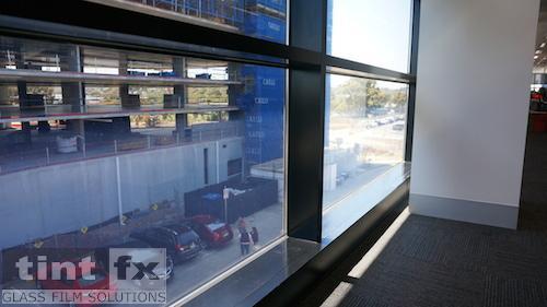 Solar Gard TrueVue 30 - Solar Control Window Film - Insurance Australia Group, Mulgrave, TintFX