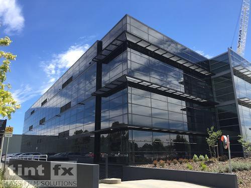 Solar Gard TrueVue 30 - Solar Control Window Film - Insurance Australia Group, Mulgrave, TintFX, 02, After