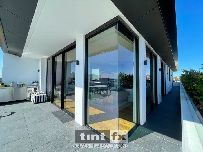 Solar Control - 3M Prestige 60 Balgowlah 05 balcony