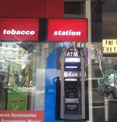 Premium cast Vinyl Triple H ATMs and Banking Buildings 03 before external image