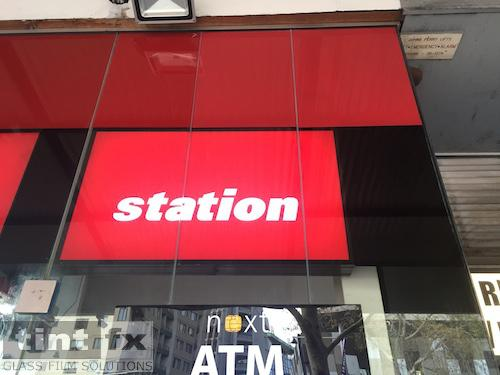 Premium cast Vinyl Triple H ATMs and Banking Buildings 05 work in progress
