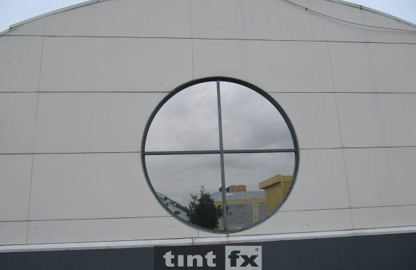 Solar Gard Sentinel Silver 20 - Liverpool - Westfield Shopping Centre - TintFX