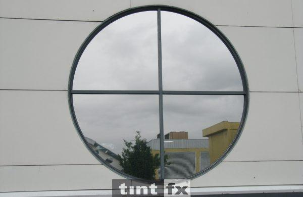 Solar Gard Sentinel Silver 20 - Liverpool - Westfield Shopping Centre - detail - TintFX