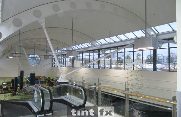 Solar Gard Silver 20 - Liverpool - Westfield Shopping Centre - TintFX 02