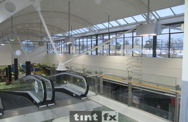 Solar Gard Silver 20 - Liverpool - Westfield Shopping Centre - TintFX 04