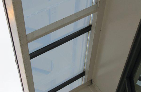 Solar Gard Silver 20 - Liverpool - Westfield Shopping Centre - TintFX