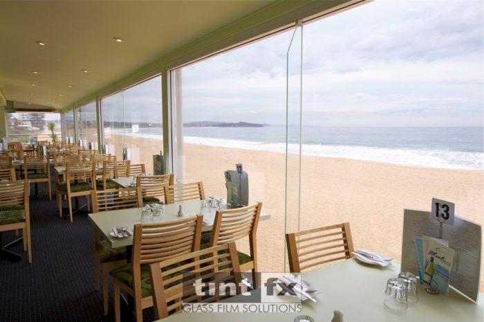 Solar Gard Sterling 60 C The Beach Club Collaroy 2011 March internal image